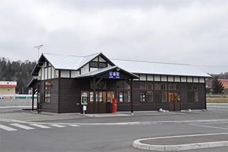 あしょろ銀河ホール21 – 北の道の駅