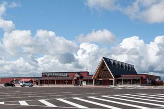 最寄-北欧の風道の駅とうべつ